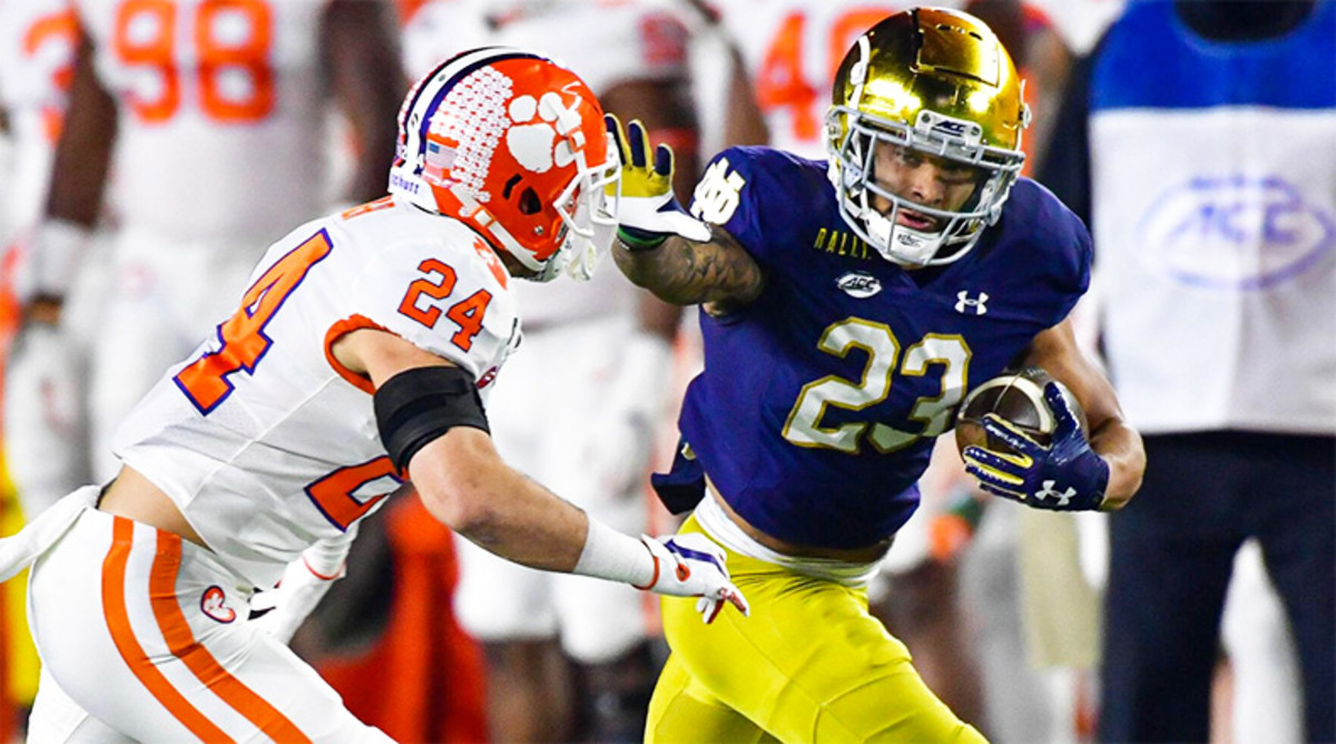 Notre Dame Football: 3 Reasons for Optimism About the Fighting Irish in 2021