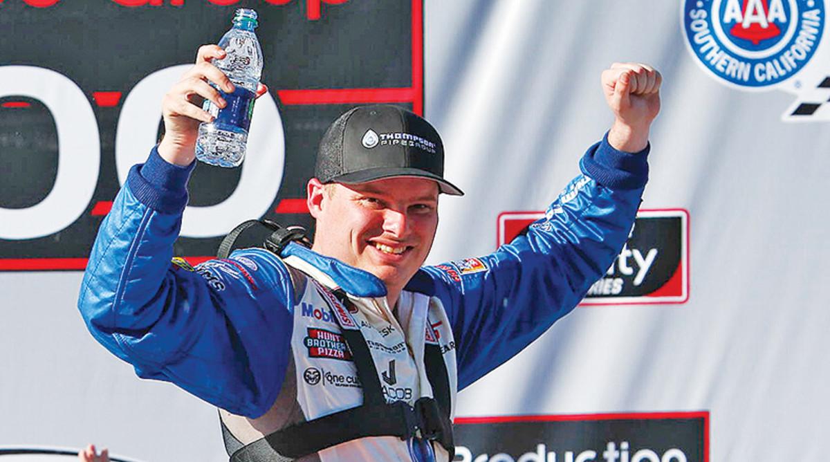 Cole Custer.: 2020 NASCAR Season Preview and Prediction