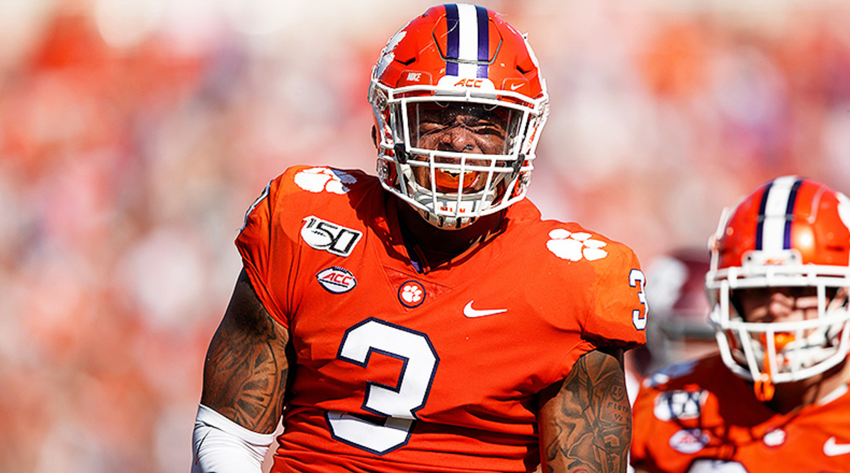 Clemson Football: 5 Reasons Why the Tigers Will Win the College Football Playoff