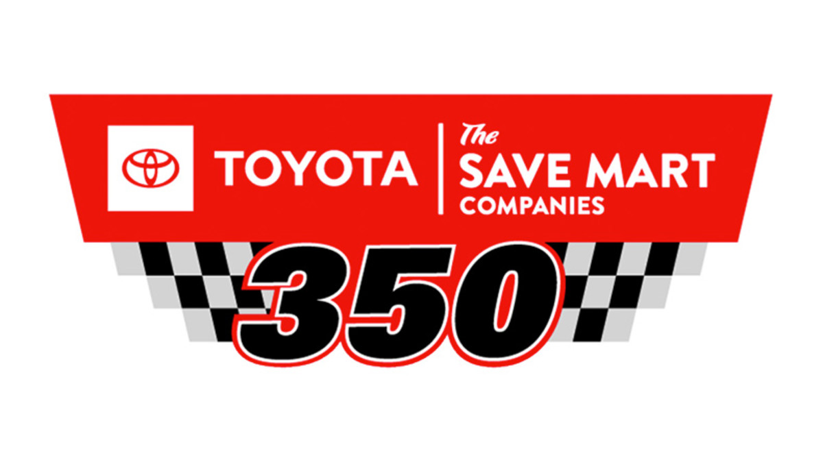 Toyota/Save Mart 350 (Sonoma) NASCAR Preview and Fantasy Predictions