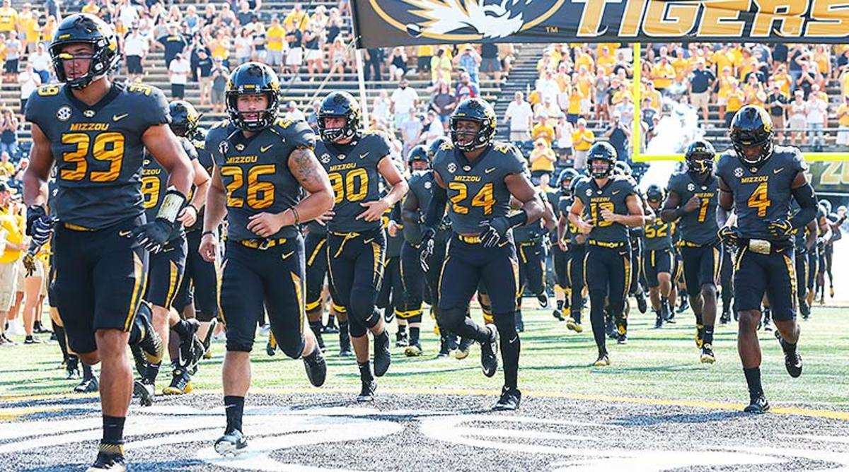 Vanderbilt vs. Missouri Football Prediction and Preview