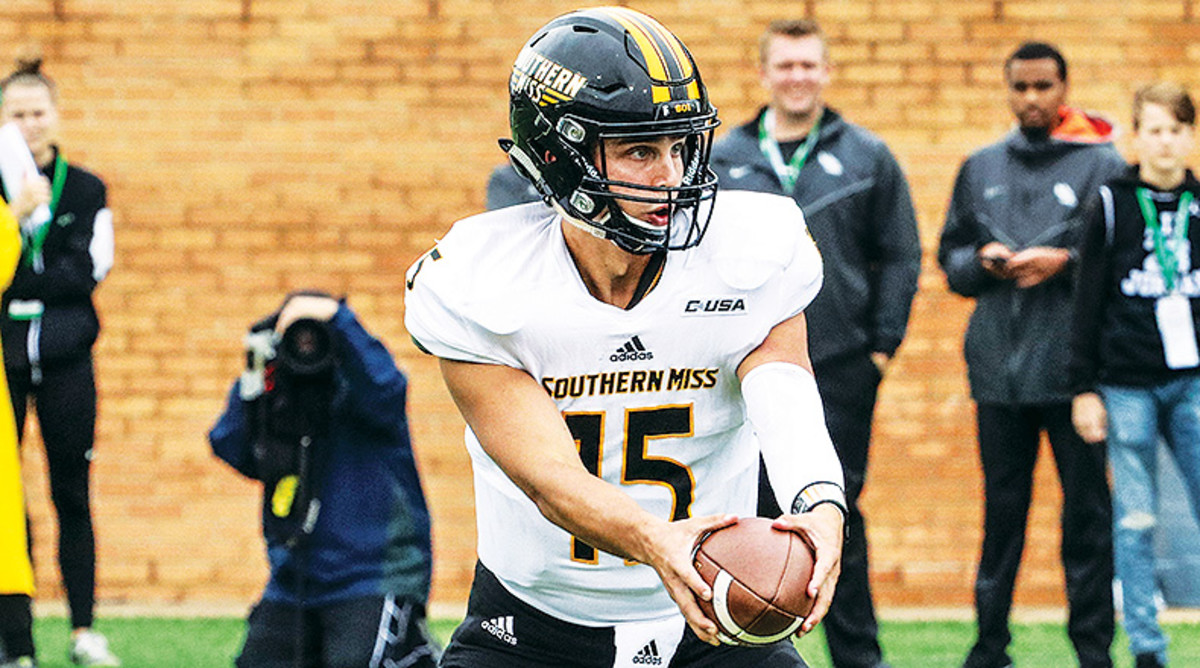 Tulane vs. Southern Miss Football Prediction and Preview