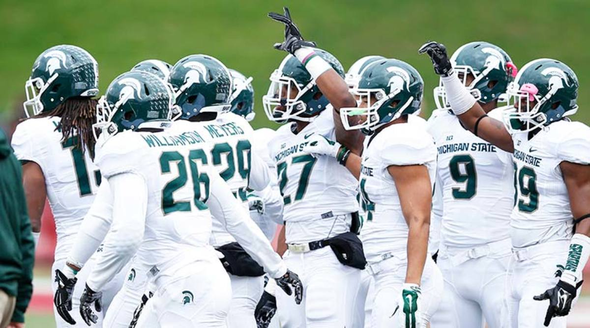Michigan State Football: 5 Newcomers to Watch for the Spartans
