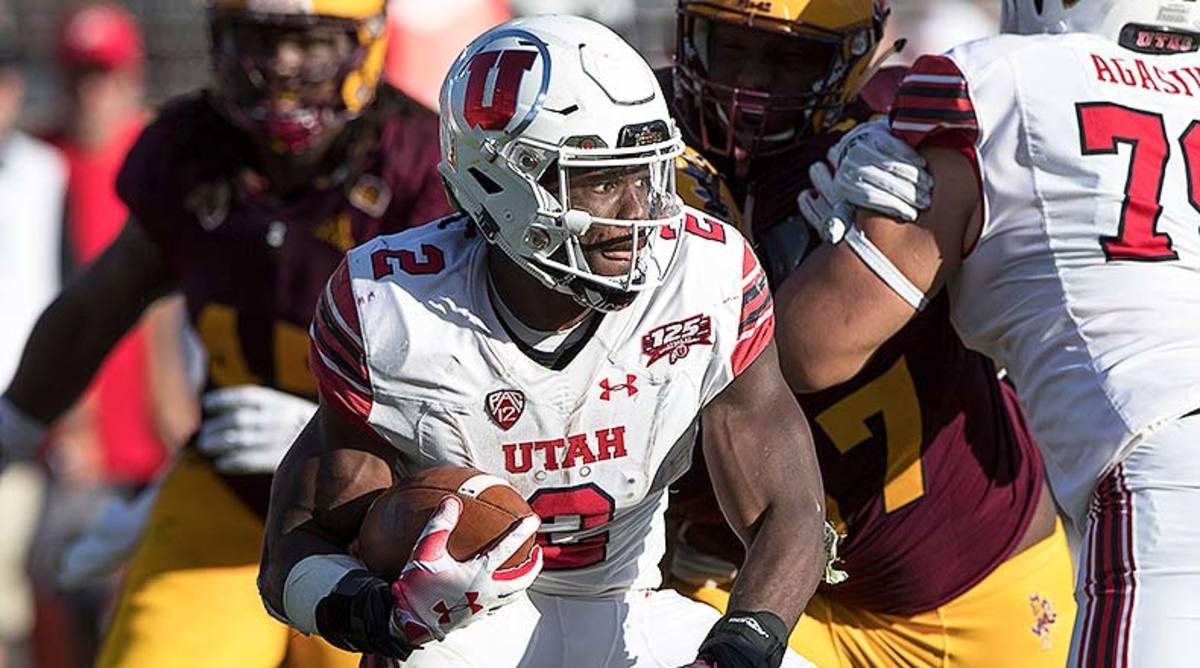 Utah Football: Utes All-Decade Team