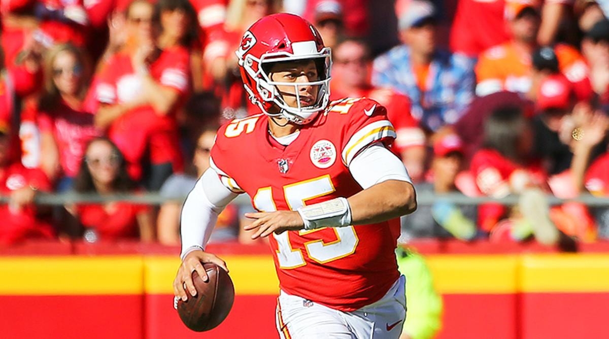Kansas City Chiefs: 5 Best Quarterbacks Ever