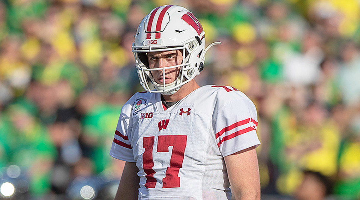 Wisconsin Football: Badgers' 2020 Spring Preview