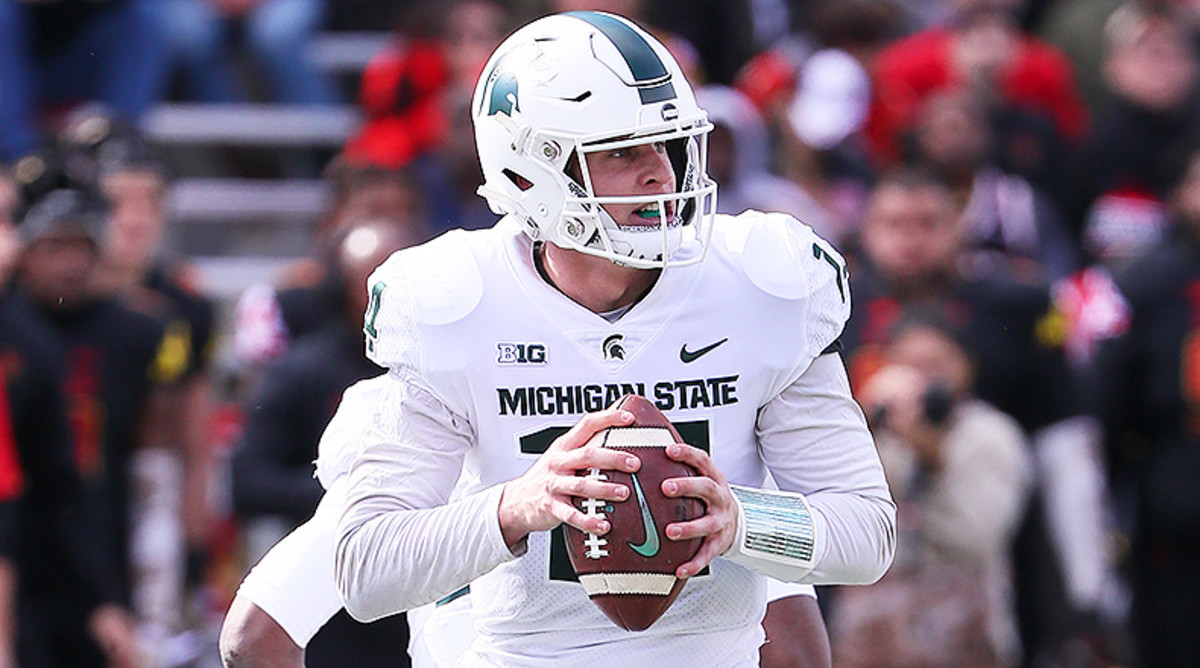 Michigan State Football: Why the Spartans Will or Won't Make the College Football Playoff in 2019