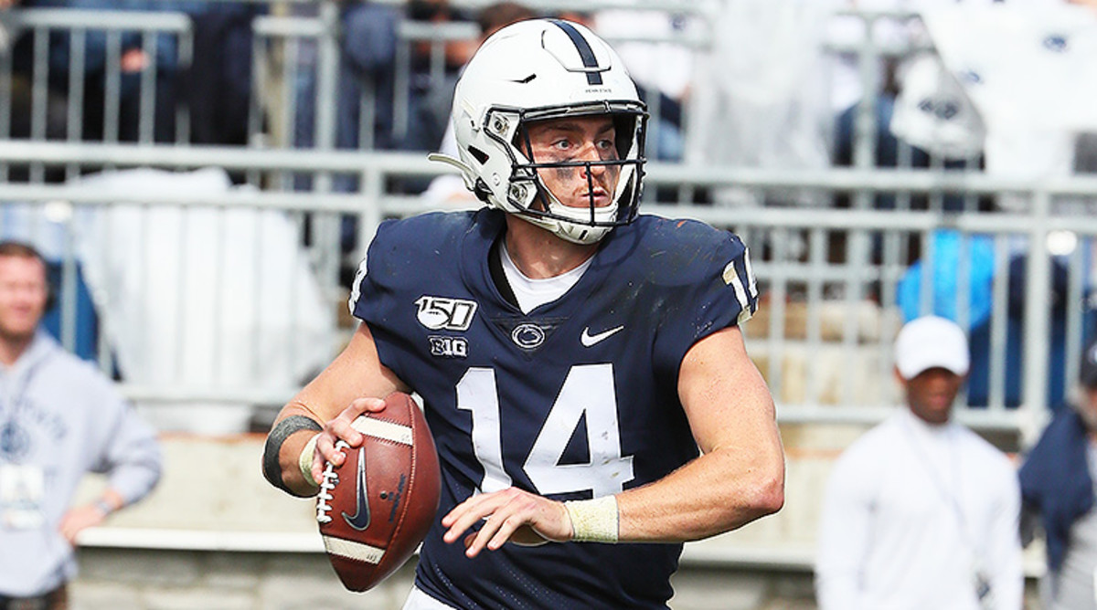 Big Ten Football: Picks Against the Spread (ATS) for Oct. 23-24