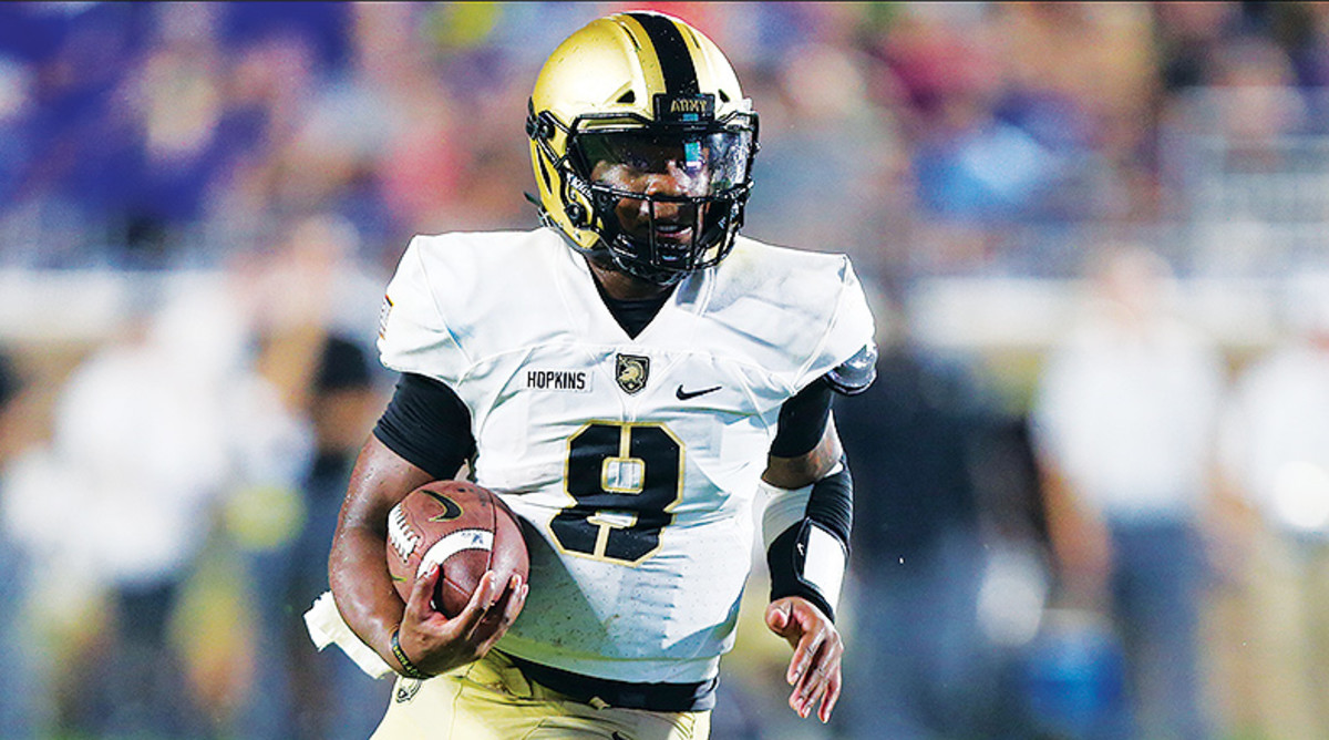 Tulane vs. Army Football Prediction and Preview