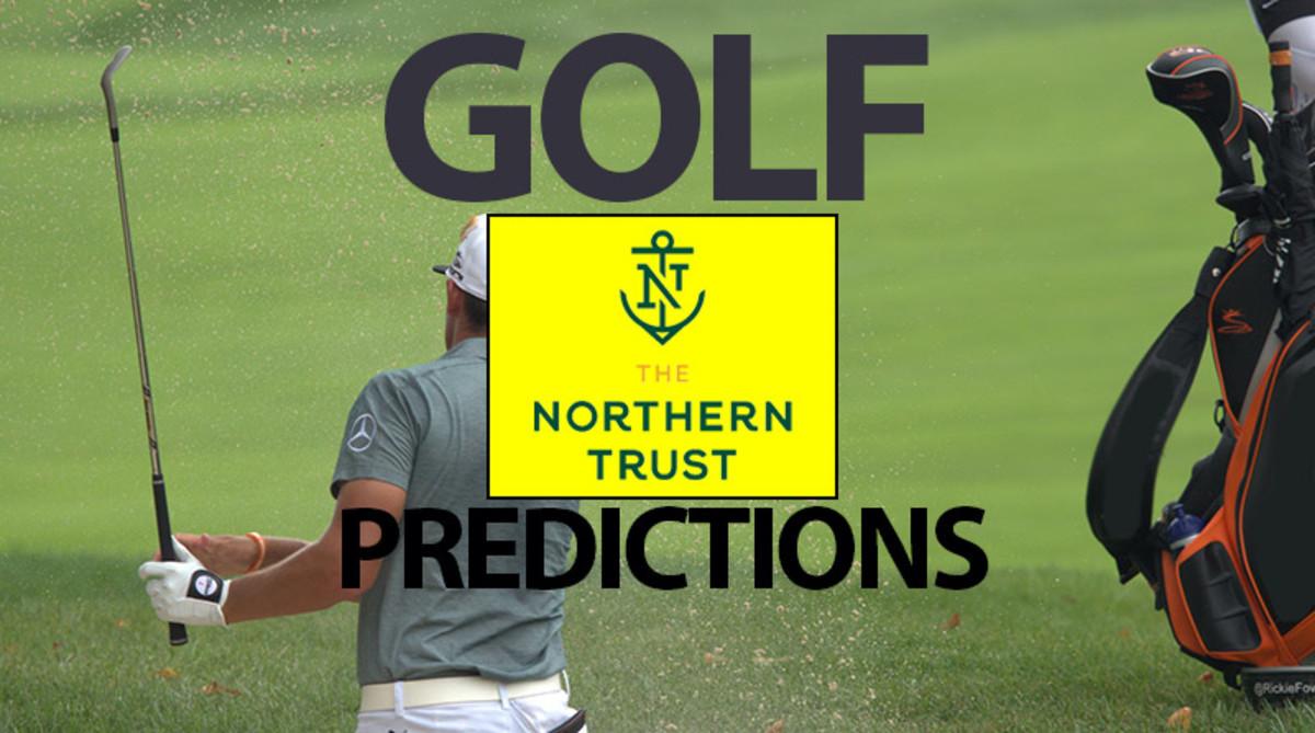 Golf Predictions: Northern Trust