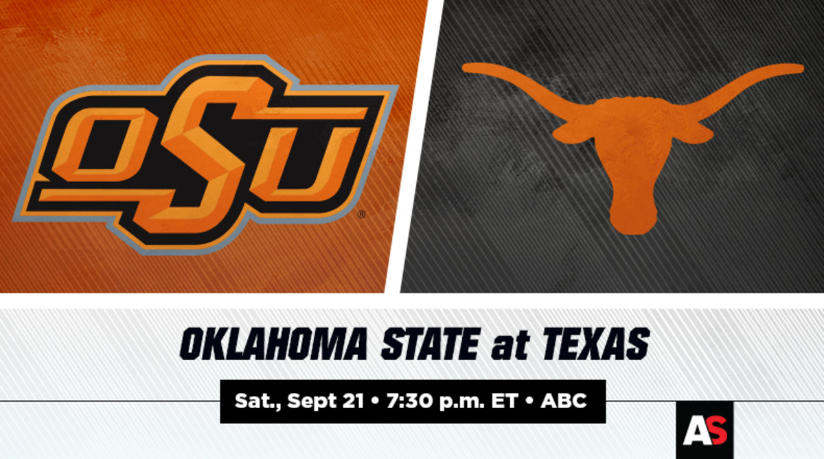 Oklahoma State vs. Texas Football Prediction and Preview