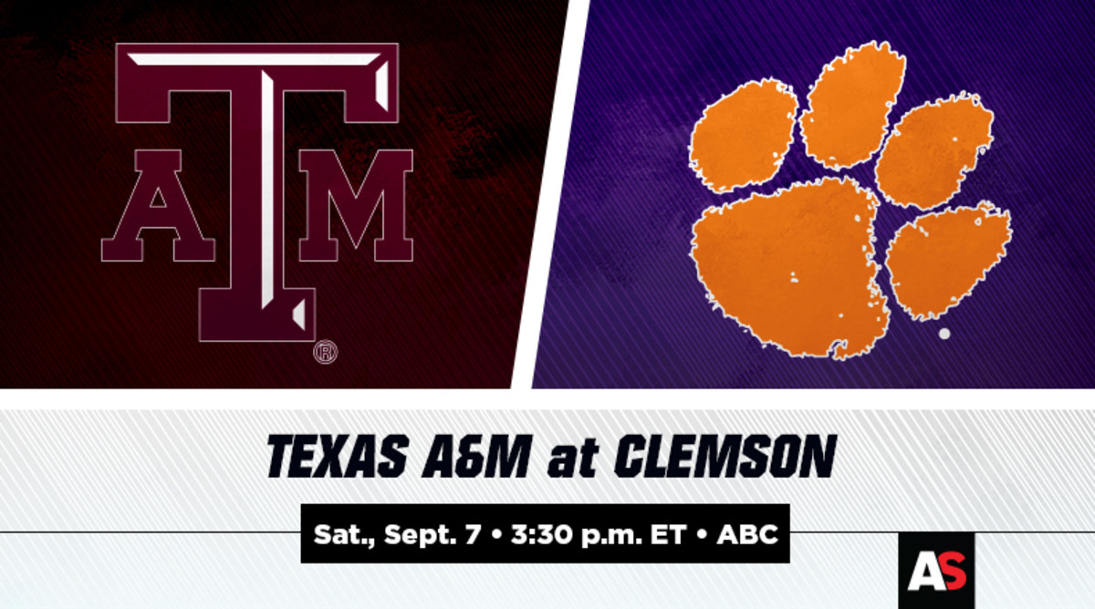 Texas A&M vs. Clemson Football Prediction and Preview