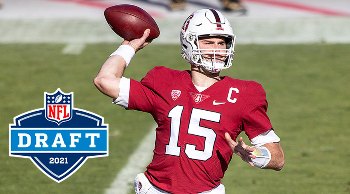 2021 NFL Draft Profile: Davis Mills