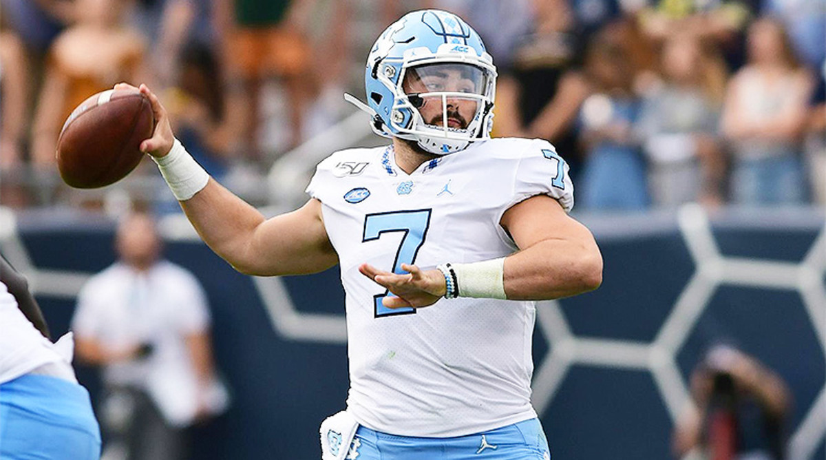 North Carolina Football: 5 Thoughts on the Tar Heels' 2021 Spring Game