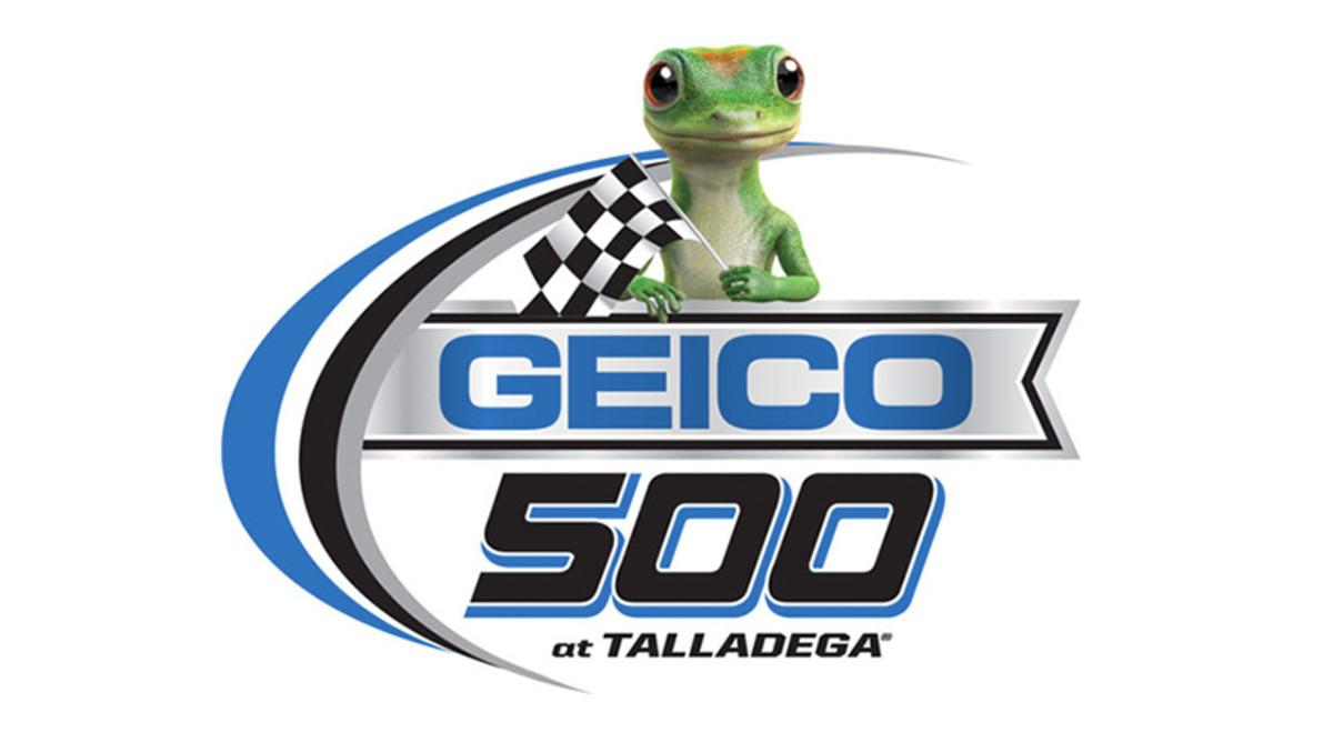 GEICO 500 (Talladega) Preview and Fantasy Predictions