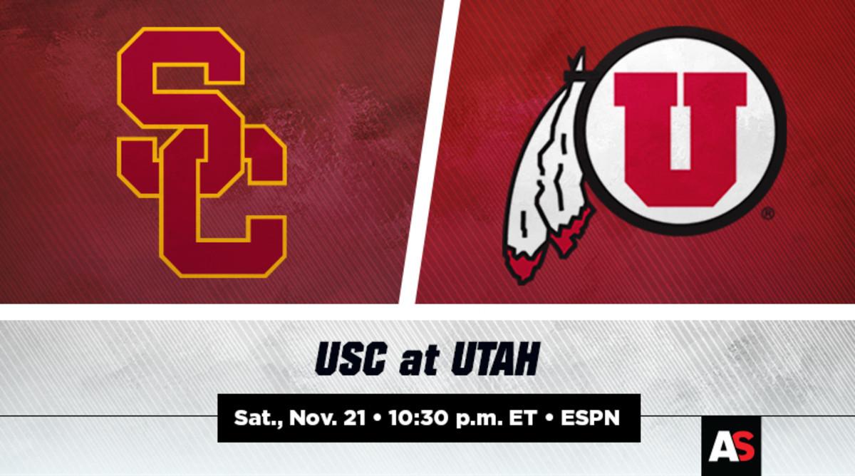 USC vs. Utah Football Prediction and Preview