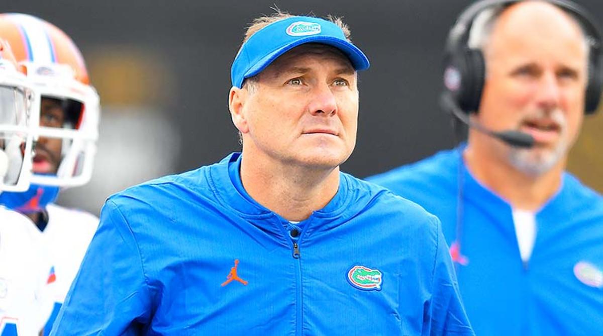 Florida Football: Dan Mullen
