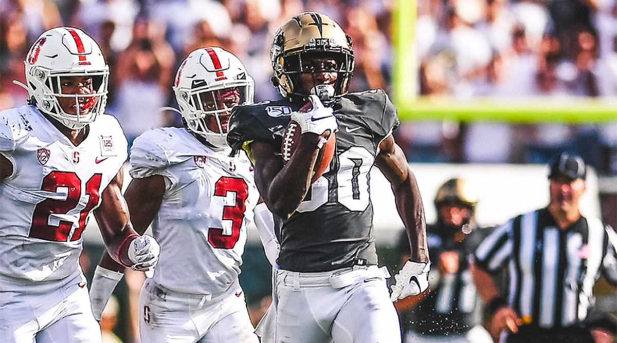 UCF vs. Pittsburgh Football Prediction and Preview