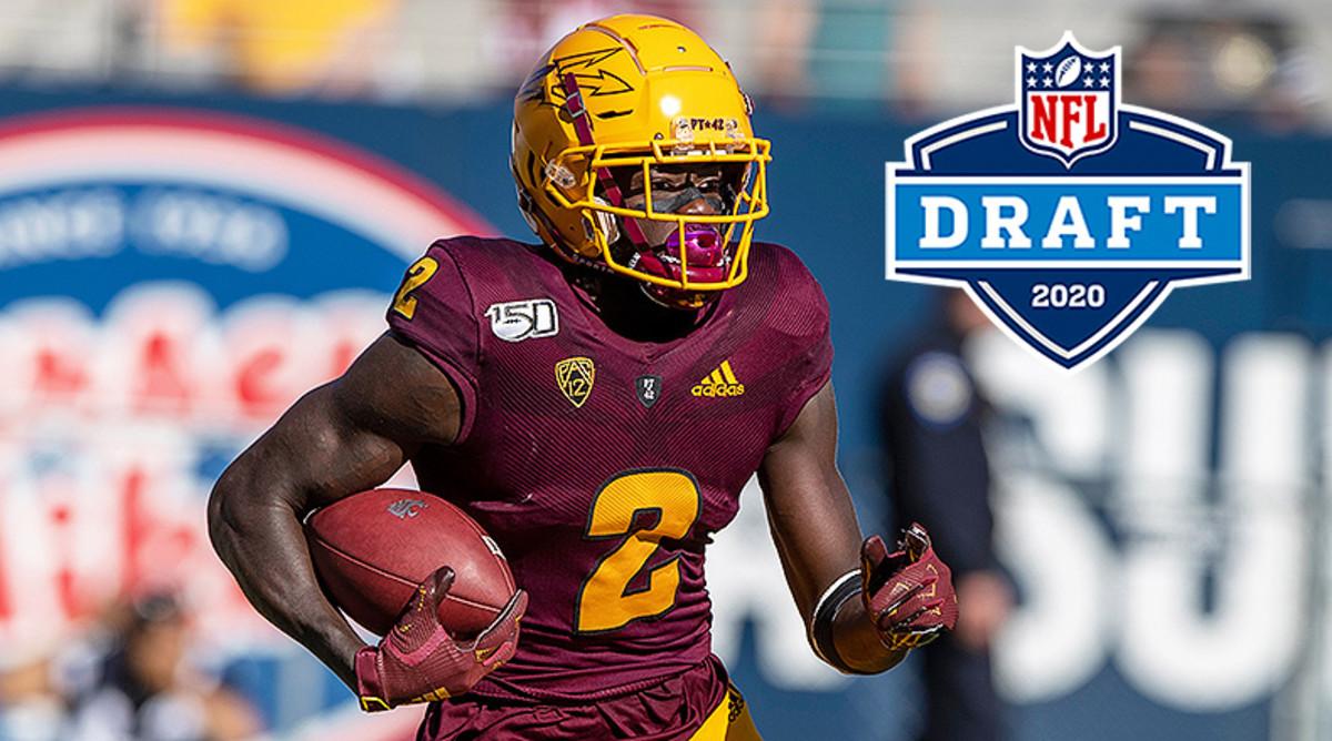 2020 NFL Draft Profile: Brandon Aiyuk