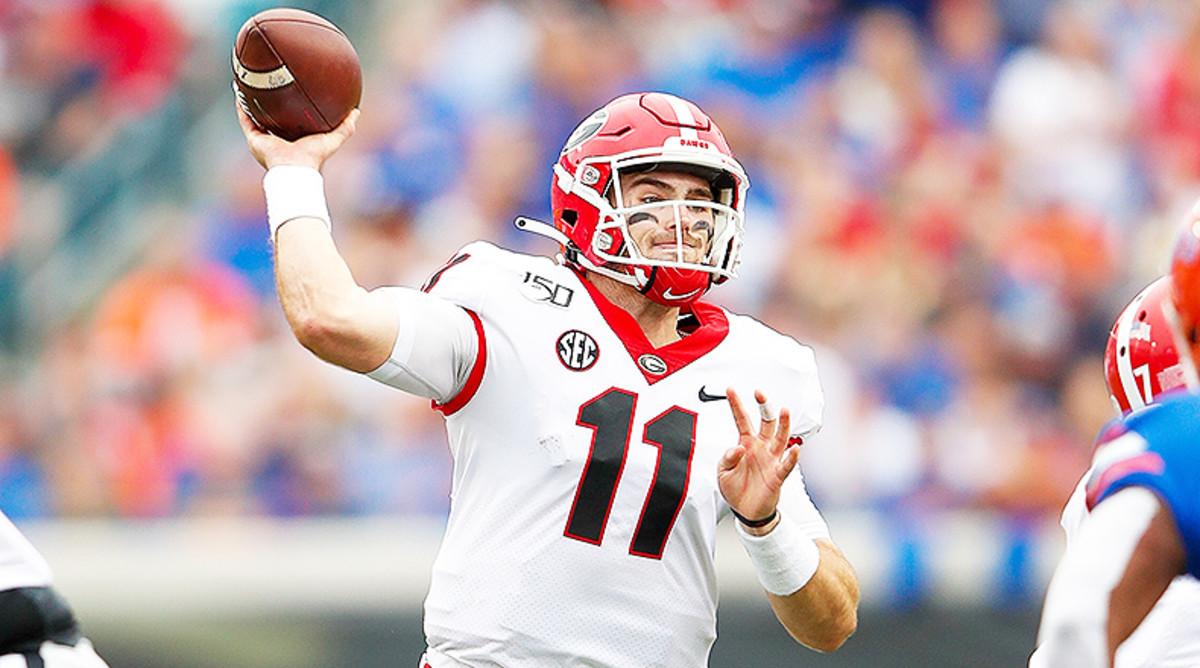 Georgia vs. Georgia Tech Football Prediction and Preview