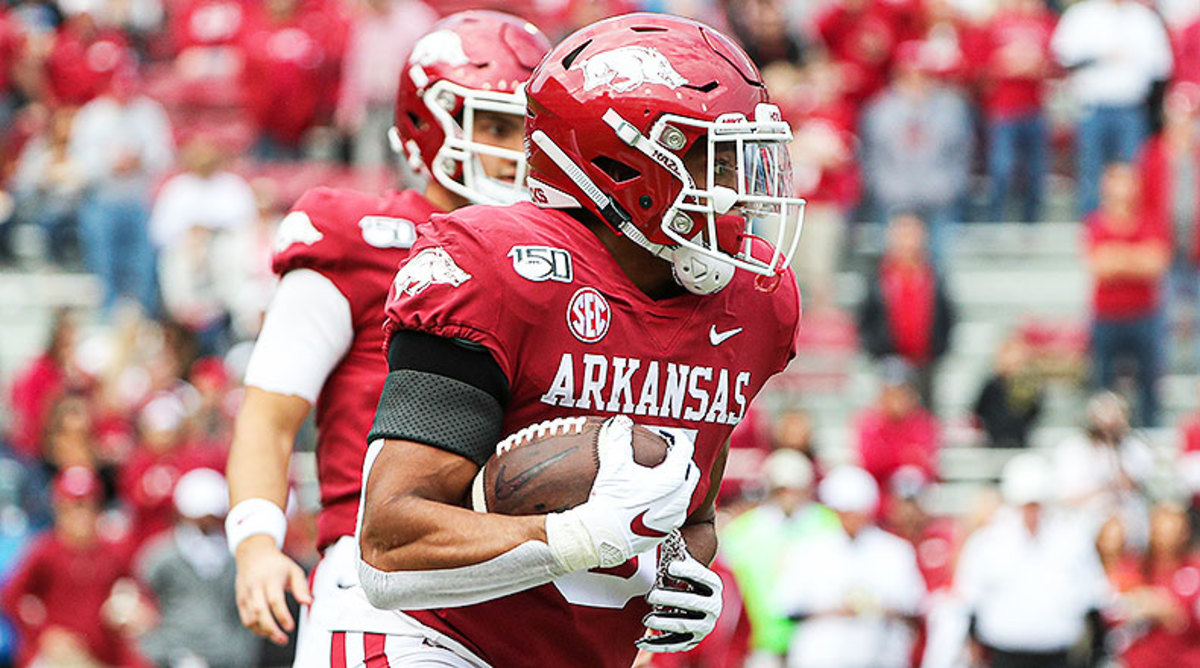 Arkansas Football: 2020 Razorbacks Season Preview and Prediction