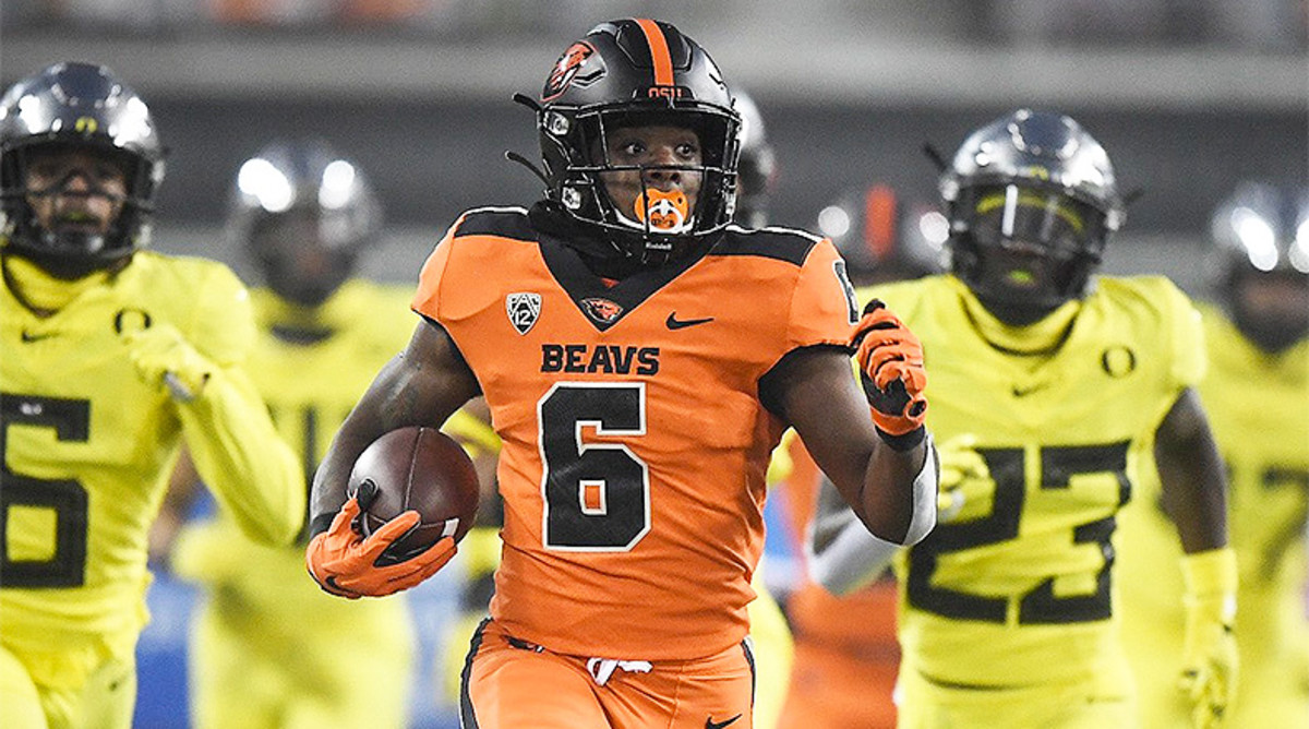 Pac-12 Football: Best Games of 2020