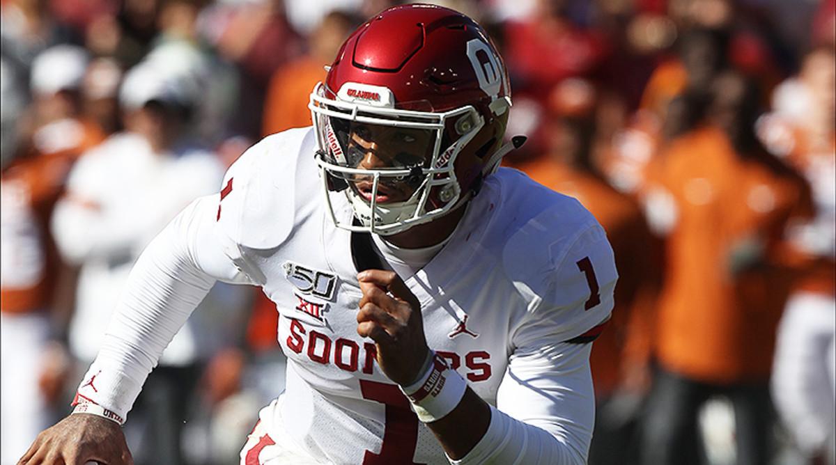 Oklahoma Football: 5 Reasons Why Sooners Will Win the Peach Bowl