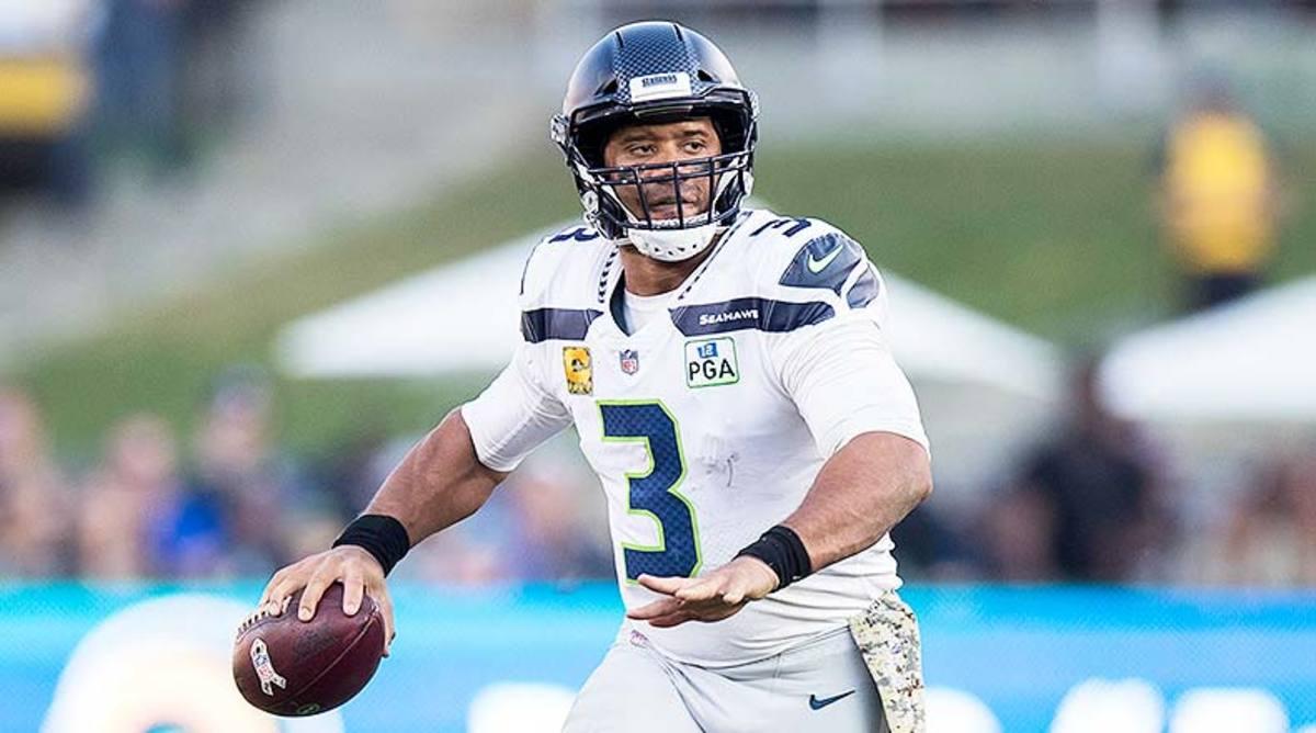 Seattle Seahawks vs. Philadelphia Eagles Prediction and Preview