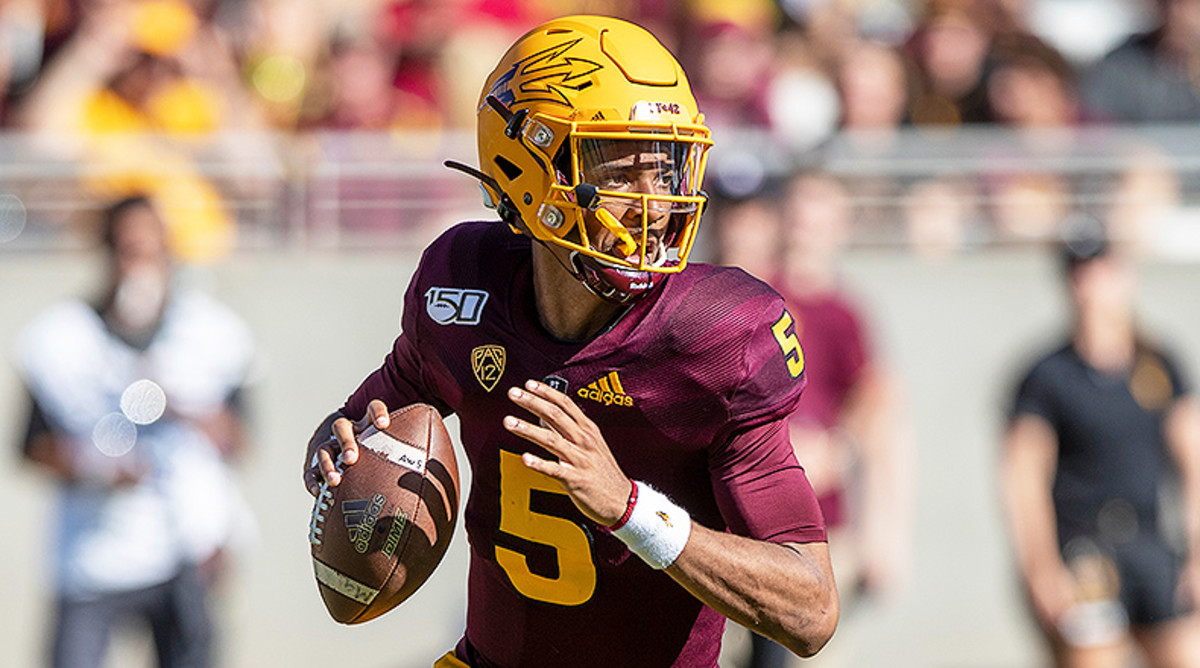 Arizona State Football: Game-by-Game Predictions for 2020