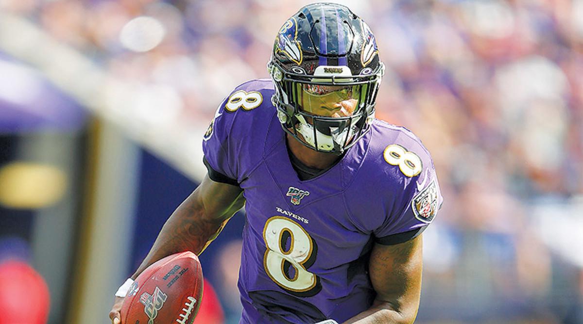 Baltimore Ravens: 2020 Preseason Predictions and Preview