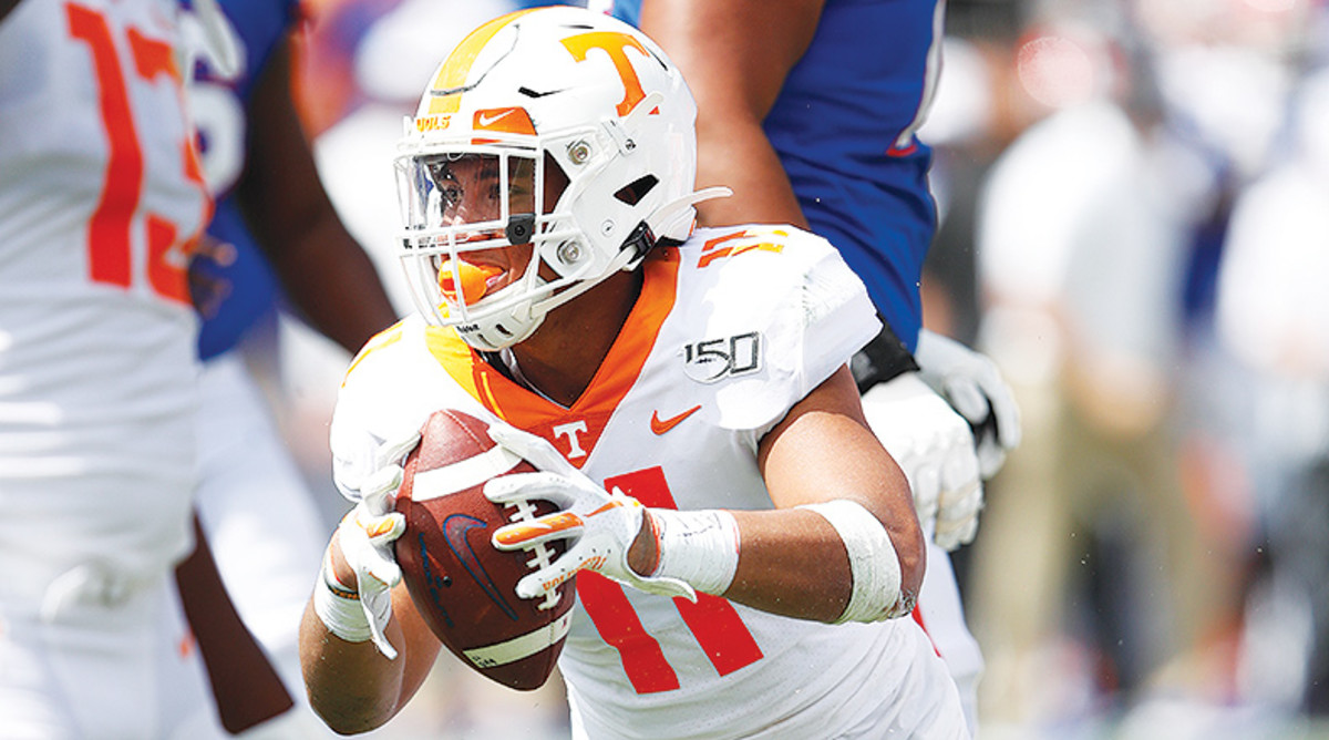 Tennessee Football: 2020 Volunteers Season Preview and Prediction