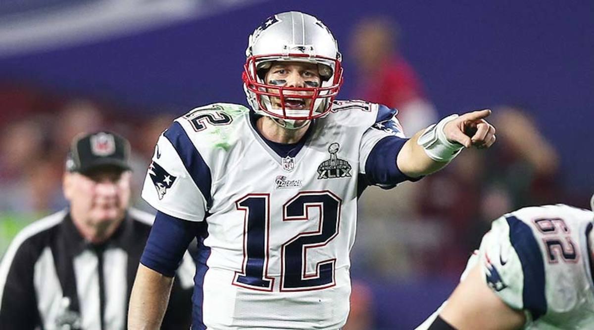 Ranking the New England Patriots' 11 Super Bowl Teams