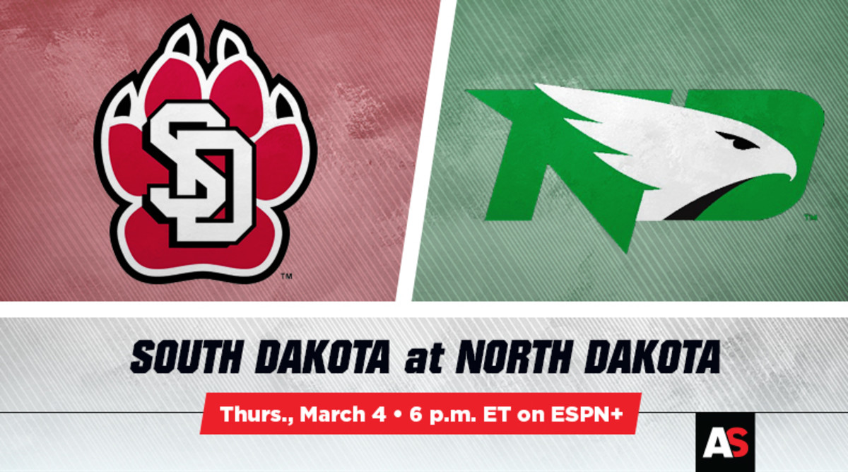 South Dakota vs. North Dakota Football Prediction and Preview