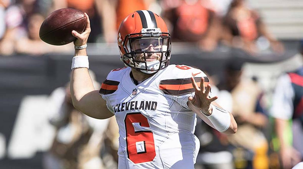 Monday Night Football: Cleveland Browns vs. New York Jets Prediction and Preview