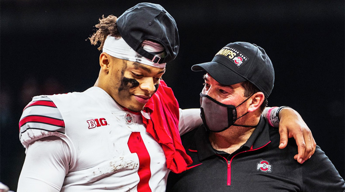 Ohio State Football: Can the Buckeyes Return to the National Championship Game in 2021?