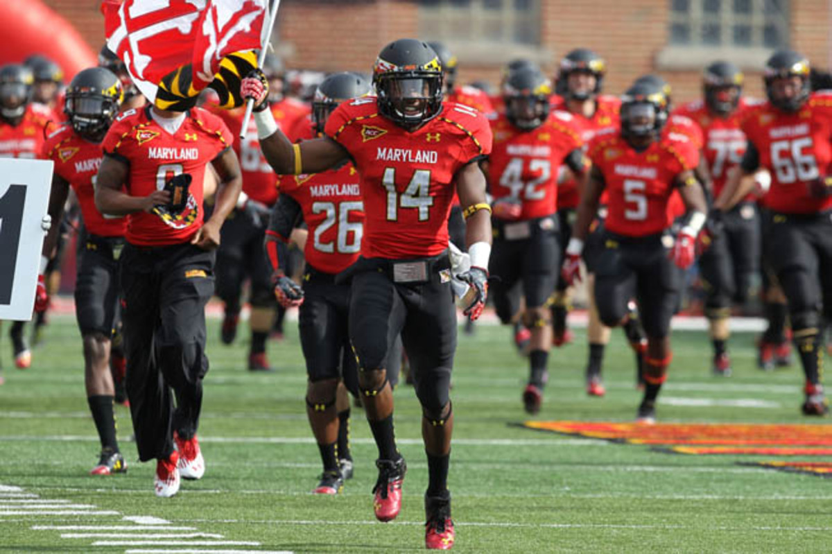 Maryland Football: Terrapins' 2019 Spring Preview