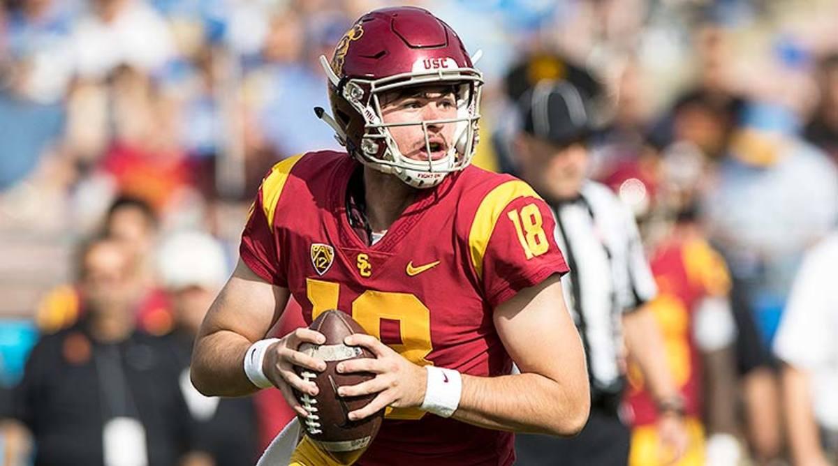 USC Football: Circumstances and Misfortune Sent JT Daniels to the Transfer Portal