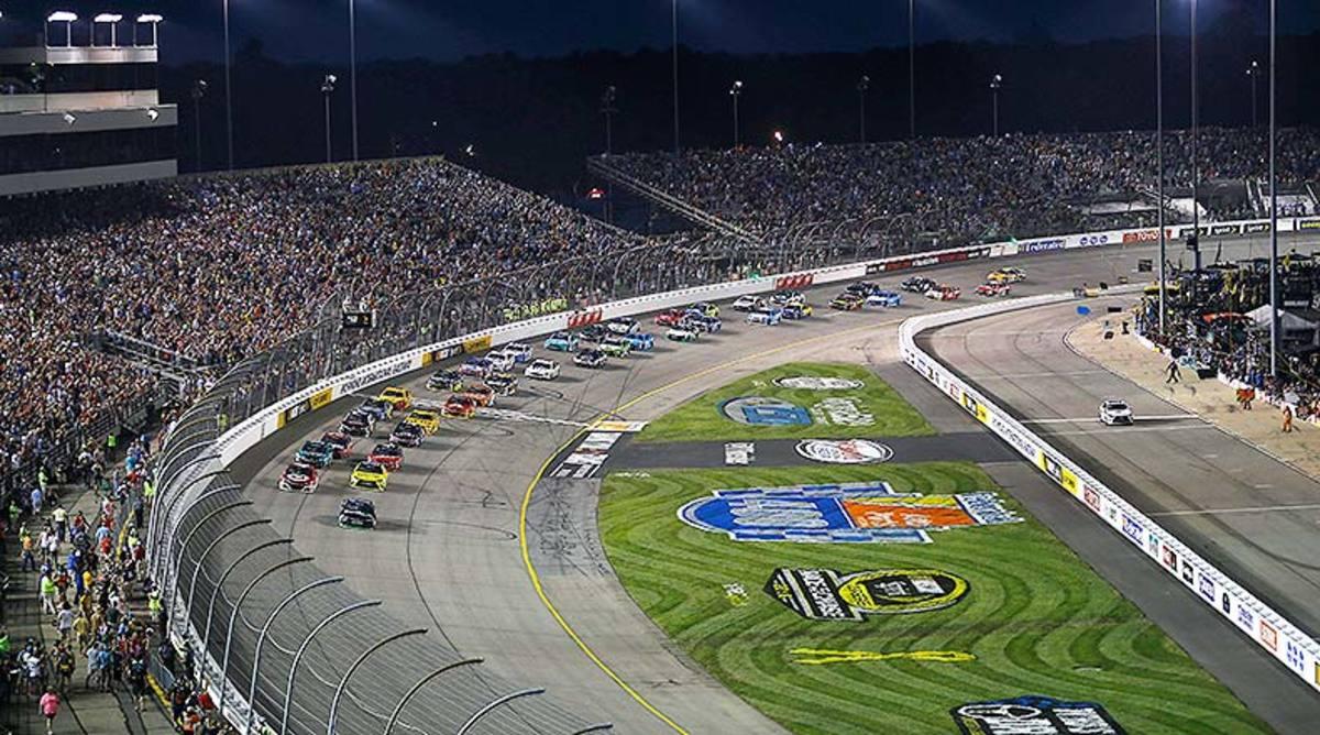 NASCAR Fantasy Picks: Best Richmond Raceway Drivers for DraftKings