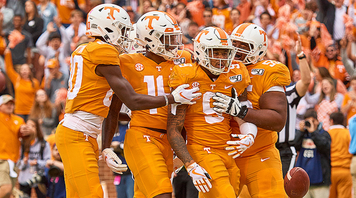Tennessee Football: Volunteers' 2020 Spring Preview