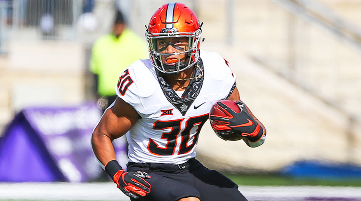 Oklahoma State Football: Why the Cowboys Will or Won't Make the College Football Playoff in 2020