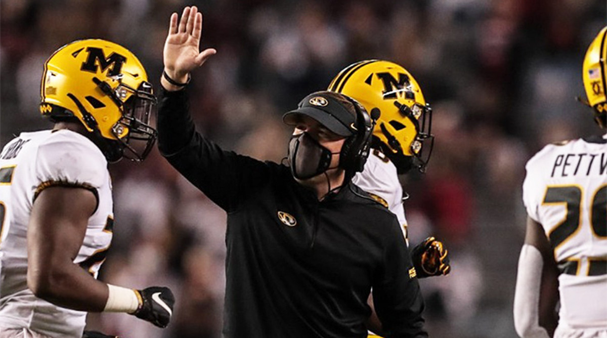 Missouri Football: Tigers' 2021 Spring Preview
