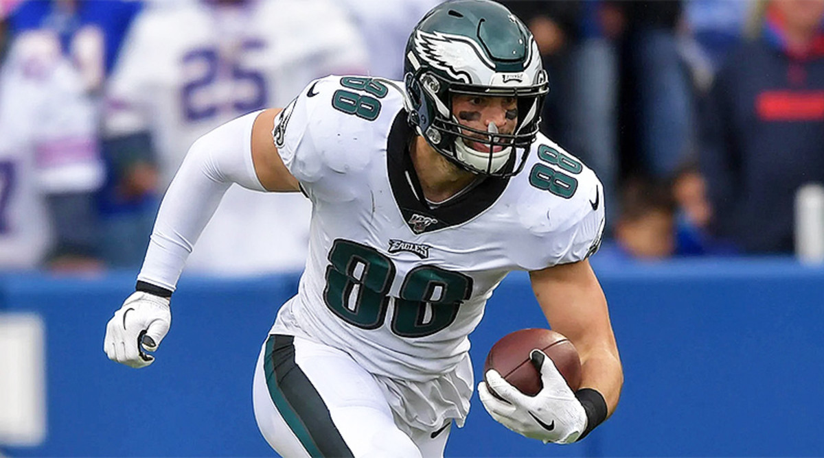 NFL DFS: Best DraftKings and FanDuel Predictions and Picks for Week 13