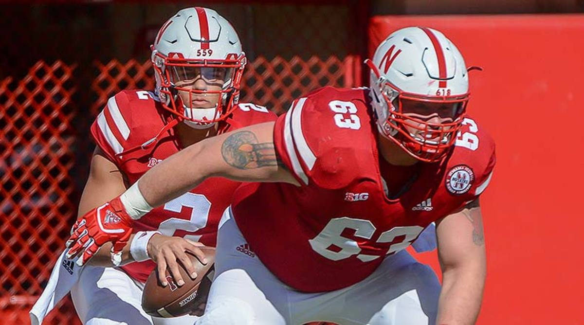 Nebraska Football: Why Tanner Farmer is the Biggest Hole for the Cornhuskers' Offense to Fill