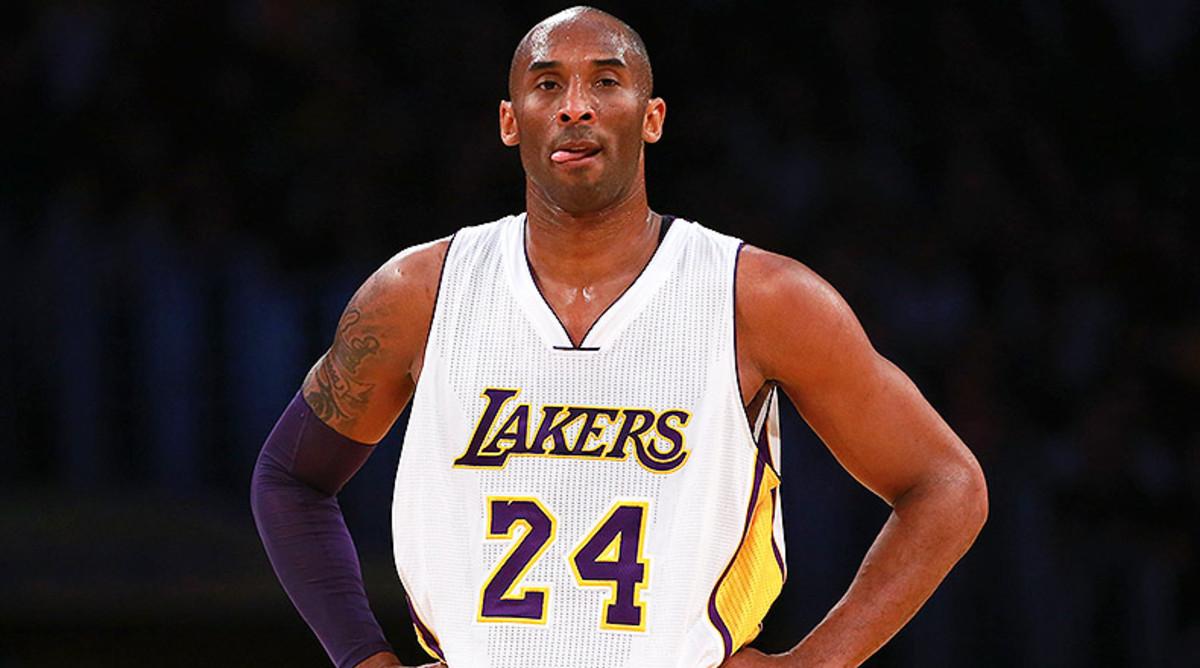 Kobe Bryant's 10 Greatest On-Court Moments