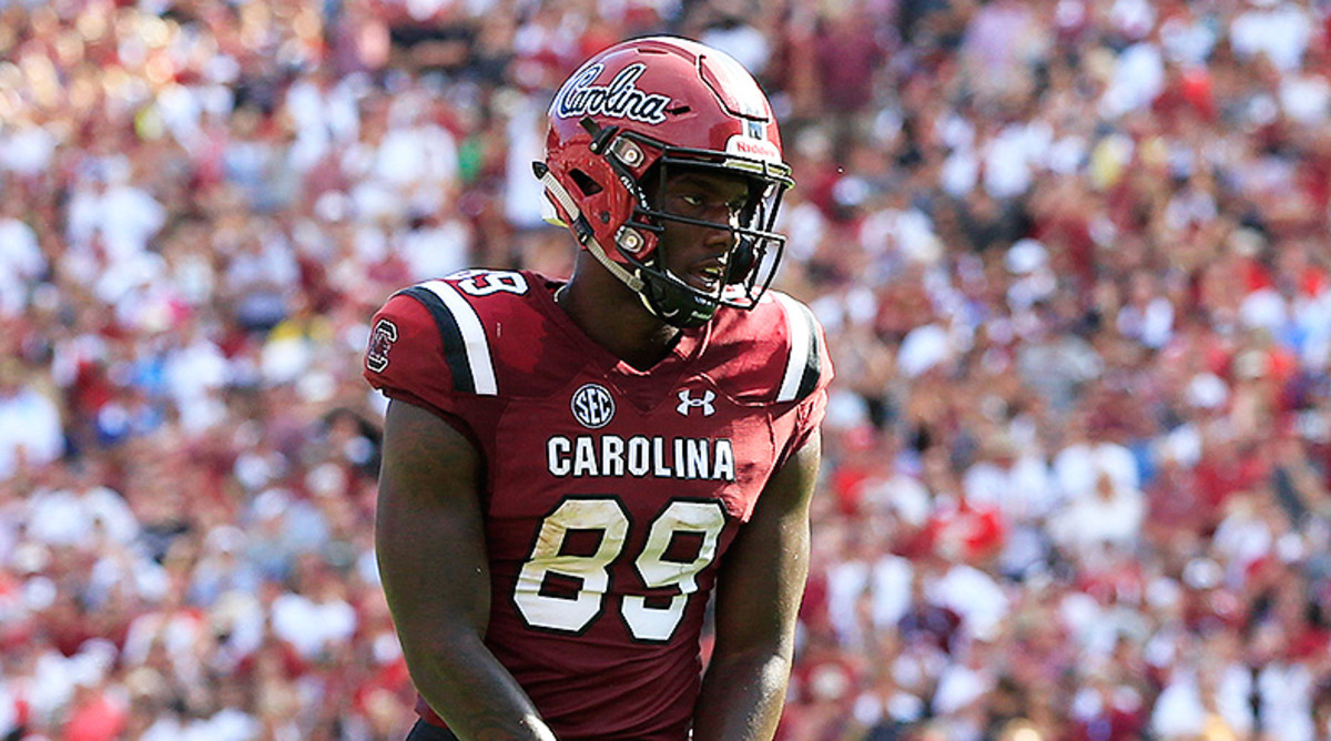South Carolina vs. Tennessee Football Prediction and Preview