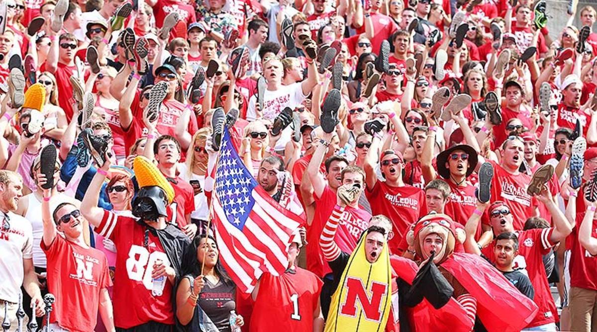 Nebraska Football: Cornhuskers Still Growing Rivalry Roots in the Big Ten