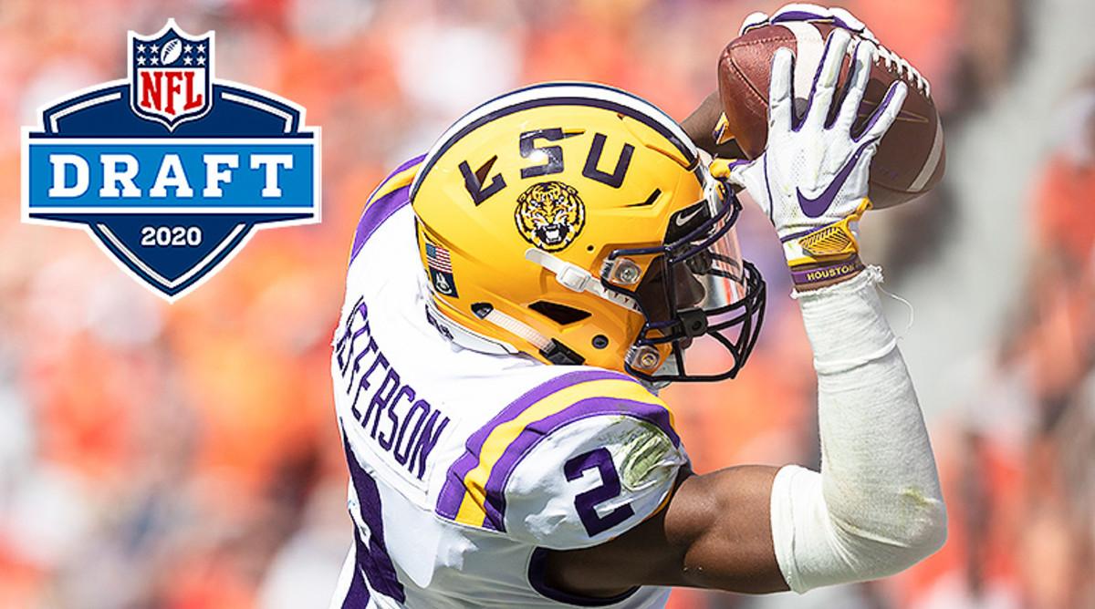 2020 NFL Draft Profile: Justin Jefferson