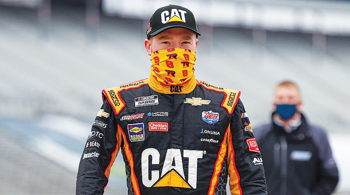 Tyler Reddick: 2021 NASCAR Season Preview and Prediction