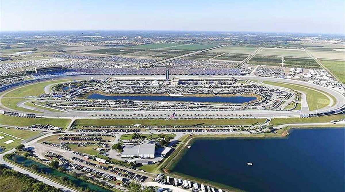 Fantasy NASCAR Picks: The Best 2018 Ford EcoBoost 400 Lineup