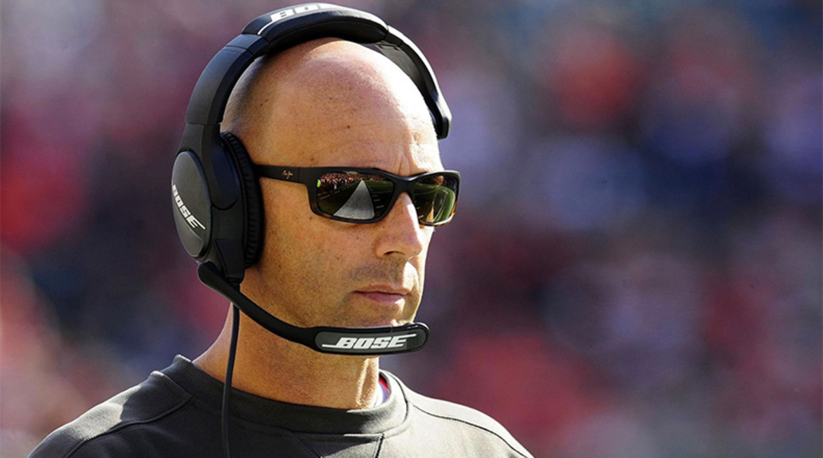Northwestern Football: 5 Reasons Why New Offensive Coordinator Mike Bajakian is a Good Hire